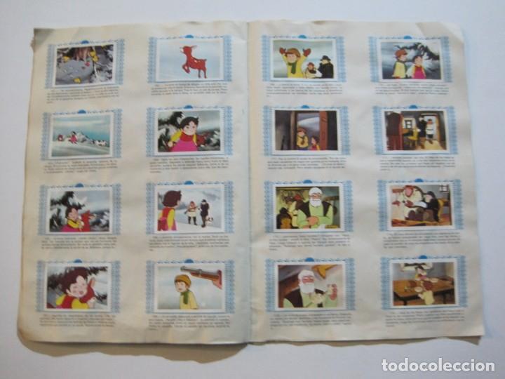 Coleccionismo Álbumes: HEIDI-FHER-ALBUM DE CROMOS CASI COMPLETO-VER FOTOS-(V-20.212) - Foto 18 - 205325855