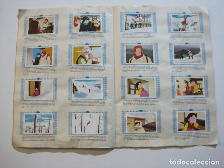 Coleccionismo Álbumes: HEIDI-FHER-ALBUM DE CROMOS CASI COMPLETO-VER FOTOS-(V-20.212) - Foto 19 - 205325855