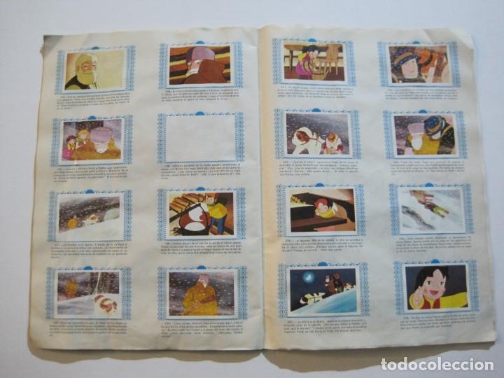 Coleccionismo Álbumes: HEIDI-FHER-ALBUM DE CROMOS CASI COMPLETO-VER FOTOS-(V-20.212) - Foto 20 - 205325855