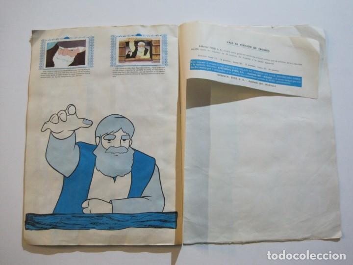 Coleccionismo Álbumes: HEIDI-FHER-ALBUM DE CROMOS CASI COMPLETO-VER FOTOS-(V-20.212) - Foto 22 - 205325855