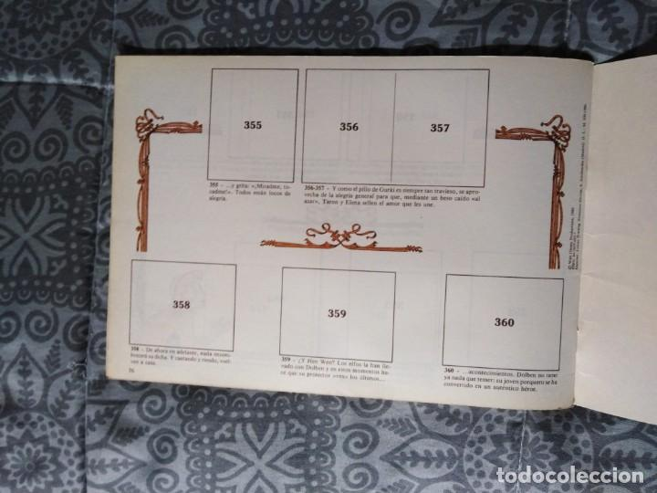 Coleccionismo Álbumes: Album Taron y El Caldero mágico - Foto 5 - 205606687