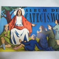 Collezionismo Album: ALBUM DE CATECISMO. VACIO. EDITORIAL VILAMALA, BARCELONA.. Lote 208211133