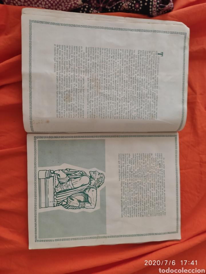 Coleccionismo Álbumes: Album incompleto ben hur - Foto 6 - 210580342