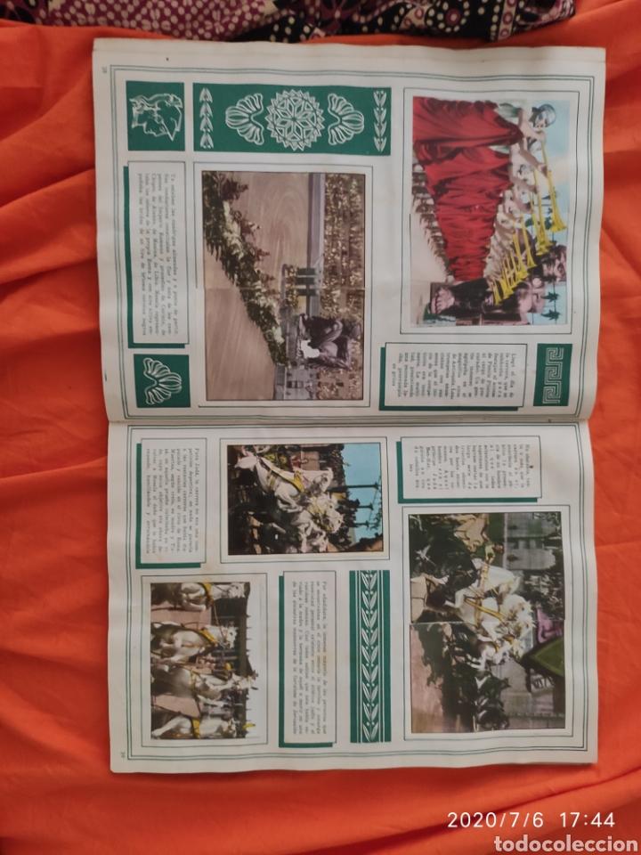 Coleccionismo Álbumes: Album incompleto ben hur - Foto 21 - 210580342