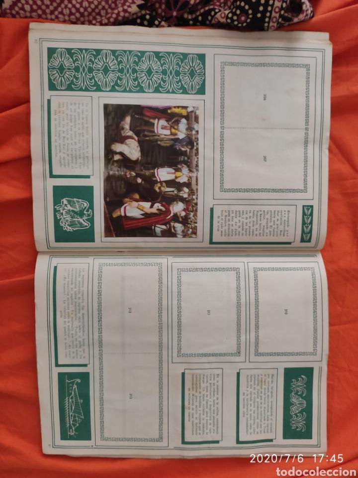 Coleccionismo Álbumes: Album incompleto ben hur - Foto 30 - 210580342