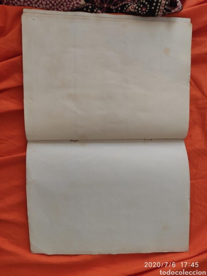 Coleccionismo Álbumes: Album incompleto ben hur - Foto 32 - 210580342