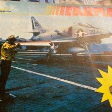 Collezionismo Album: ÁLBUM DE CROMOS ARMAS 1977 EDITORIAL FHER. Lote 215048575