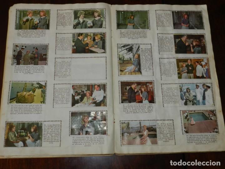 Coleccionismo Álbumes: Album de cromos Marisol Rumbo a Río - Álbum incompleto, faltan 10 cromos, los numeros (15, 17, 41, 6 - Foto 5 - 217122562