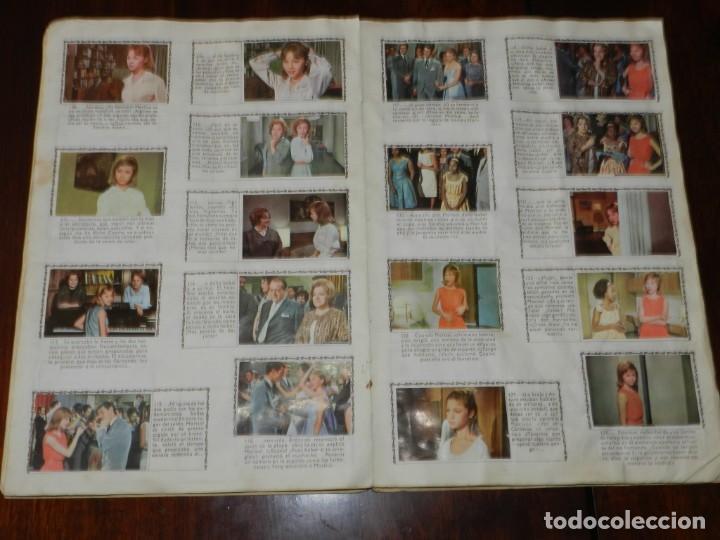 Coleccionismo Álbumes: Album de cromos Marisol Rumbo a Río - Álbum incompleto, faltan 10 cromos, los numeros (15, 17, 41, 6 - Foto 9 - 217122562