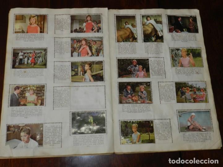 Coleccionismo Álbumes: Album de cromos Marisol Rumbo a Río - Álbum incompleto, faltan 10 cromos, los numeros (15, 17, 41, 6 - Foto 10 - 217122562