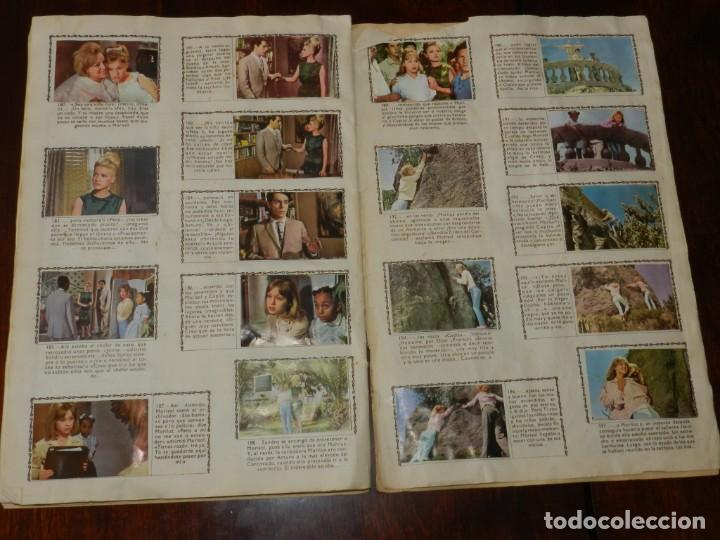 Coleccionismo Álbumes: Album de cromos Marisol Rumbo a Río - Álbum incompleto, faltan 10 cromos, los numeros (15, 17, 41, 6 - Foto 13 - 217122562