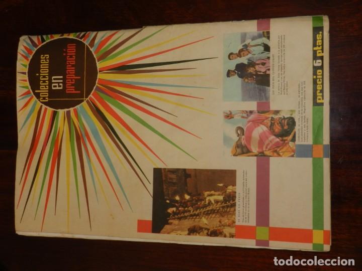Coleccionismo Álbumes: Album de cromos Marisol Rumbo a Río - Álbum incompleto, faltan 10 cromos, los numeros (15, 17, 41, 6 - Foto 16 - 217122562