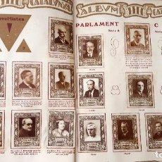 Coleccionismo Álbumes: ALBUM CATALUNYA DE 1933 - EDICIONS VARIA. Lote 218085635