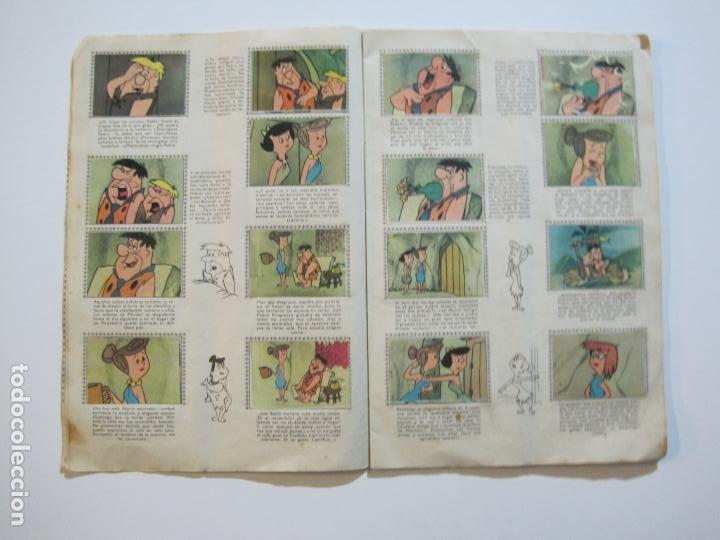 Coleccionismo Álbumes: HUCKLEBERRY HOUND-ALEGRES HISTORIETAS DE LA TV-ALBUM CASI COMPLETO-FALTA 1 CROMO-VER FOTOS(V-22.224) - Foto 9 - 218838445