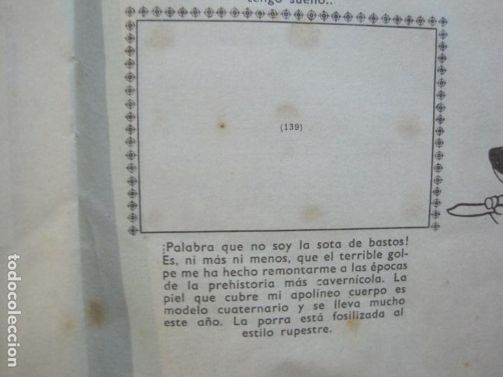 Coleccionismo Álbumes: HUCKLEBERRY HOUND-ALEGRES HISTORIETAS DE LA TV-ALBUM CASI COMPLETO-FALTA 1 CROMO-VER FOTOS(V-22.224) - Foto 16 - 218838445