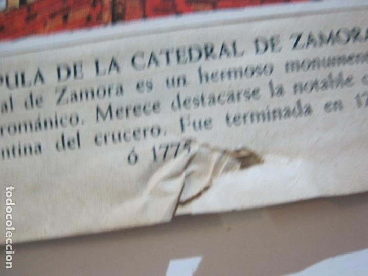 Coleccionismo Álbumes: LA VUELTA AL MUNDO EN 320 CROMOS-ALBUM CASI COMPLETO-EDITORIAL BRUGUERA-VER FOTOS-(V-22.231) - Foto 29 - 218839875