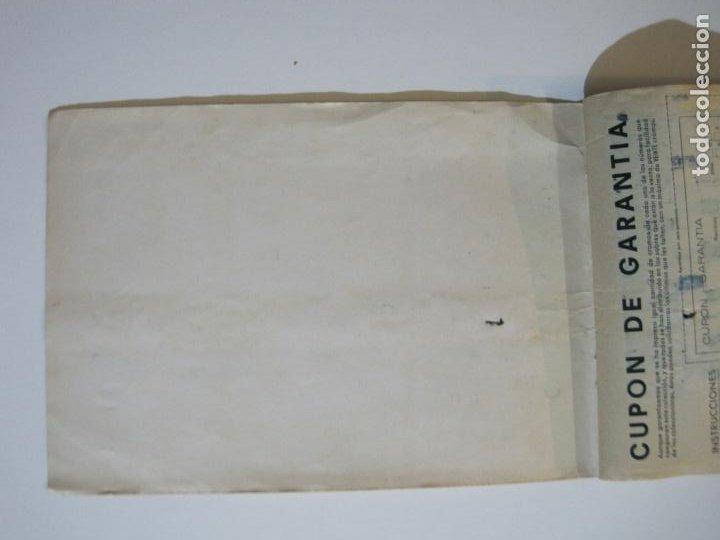 Coleccionismo Álbumes: LA VUELTA AL MUNDO EN 320 CROMOS-ALBUM CASI COMPLETO-EDITORIAL BRUGUERA-VER FOTOS-(V-22.231) - Foto 43 - 218839875