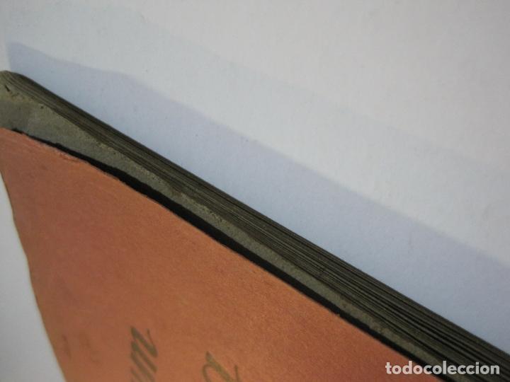 Coleccionismo Álbumes: ALBUM SOLSONA GALLETAS Y CHOCOLATE-ALBUM DE CROMOS CASI COMPLETO-VER FOTOS-(V-22.275) - Foto 8 - 219329600