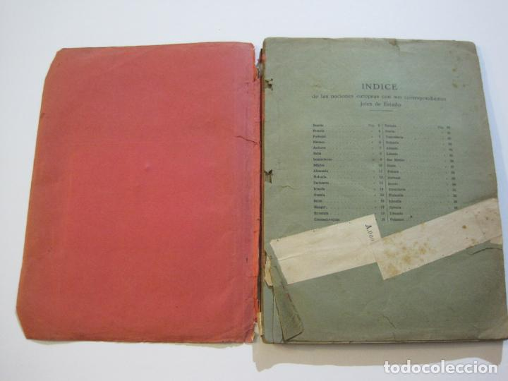 Coleccionismo Álbumes: ALBUM SOLSONA GALLETAS Y CHOCOLATE-ALBUM DE CROMOS CASI COMPLETO-VER FOTOS-(V-22.275) - Foto 10 - 219329600
