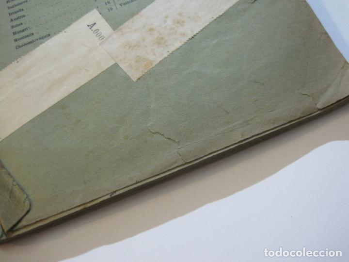 Coleccionismo Álbumes: ALBUM SOLSONA GALLETAS Y CHOCOLATE-ALBUM DE CROMOS CASI COMPLETO-VER FOTOS-(V-22.275) - Foto 11 - 219329600