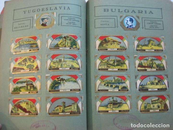 Coleccionismo Álbumes: ALBUM SOLSONA GALLETAS Y CHOCOLATE-ALBUM DE CROMOS CASI COMPLETO-VER FOTOS-(V-22.275) - Foto 24 - 219329600
