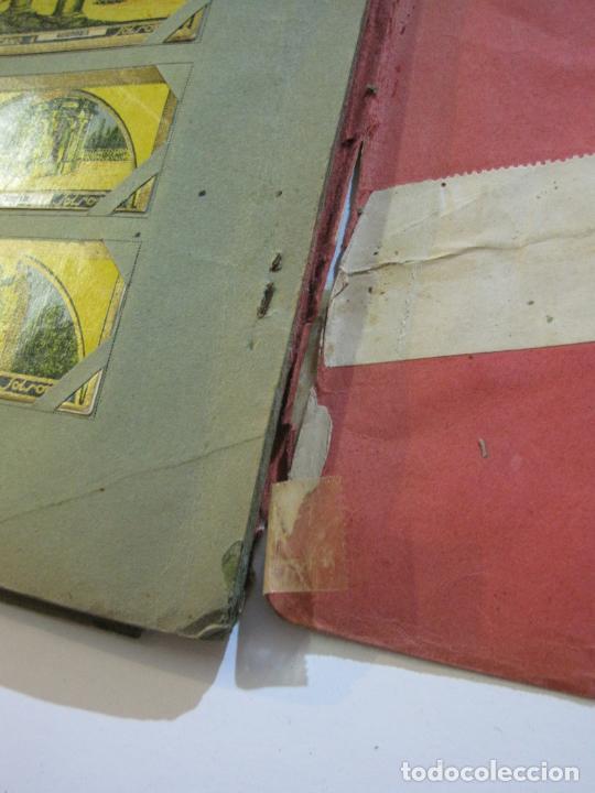 Coleccionismo Álbumes: ALBUM SOLSONA GALLETAS Y CHOCOLATE-ALBUM DE CROMOS CASI COMPLETO-VER FOTOS-(V-22.275) - Foto 35 - 219329600