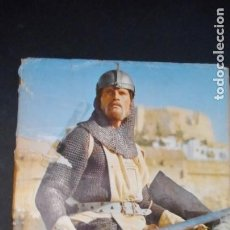 Coleccionismo Álbumes: ALBUM EL CID. Lote 219835228