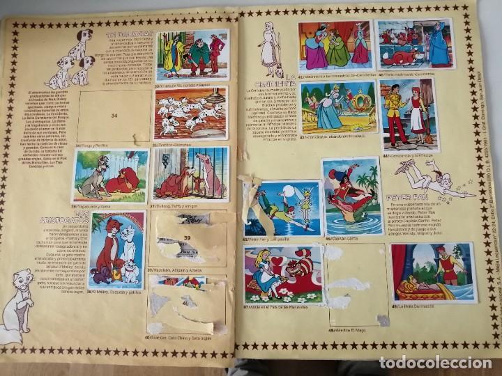 Coleccionismo Álbumes: Festival del dibujo animado colección de cromos - Foto 5 - 221360851