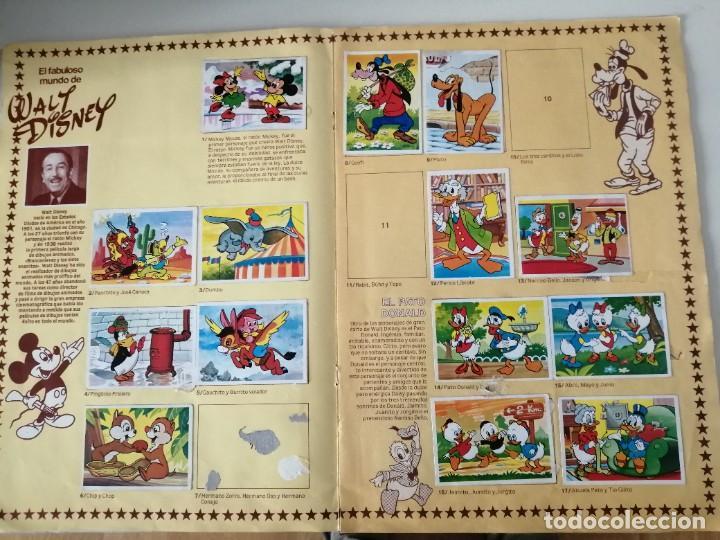 Coleccionismo Álbumes: Festival del dibujo animado colección de cromos - Foto 8 - 221360851