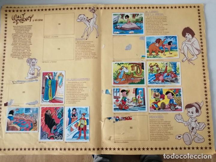 Coleccionismo Álbumes: Festival del dibujo animado colección de cromos - Foto 9 - 221360851