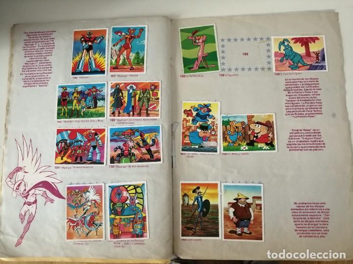Coleccionismo Álbumes: Festival del dibujo animado colección de cromos - Foto 13 - 221360851