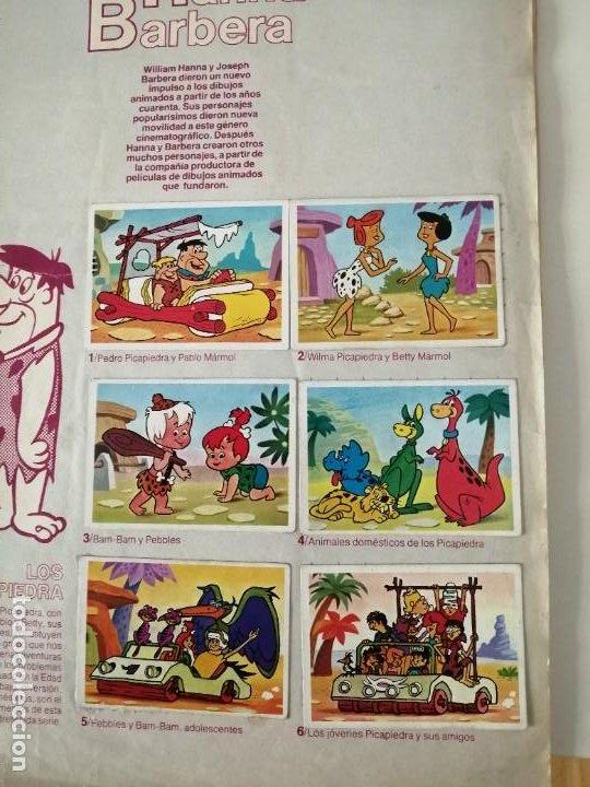 Coleccionismo Álbumes: Festival del dibujo animado colección de cromos - Foto 14 - 221360851