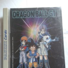 Collectionnisme Albums: ALBUM - DRAGON BALL - GT. Lote 221579265