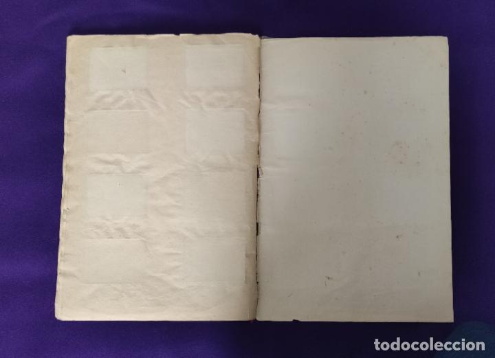 Coleccionismo Álbumes: ALBUM DE CROMOS INCOMPLETO. ALEGRES HISTORIETAS DEL PAJARO LOCO. FALTAN 5 CROMOS DE 200. FHER. 1957. - Foto 16 - 223594123