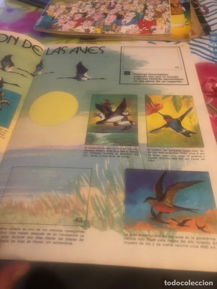 Coleccionismo Álbumes: Álbum de cromos el libro de las adivinanzas 2, incompleto - Foto 2 - 224233811