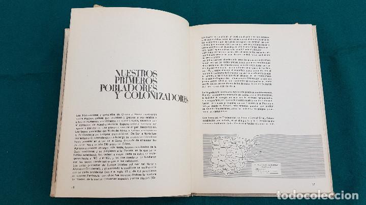 Coleccionismo Álbumes: ALBUM DE CROMOS PANORAMA DE LA HISTORIA DE ESPAÑA (1965) EDITADO POR NESTLÉ (VACIO) - Foto 7 - 226140045