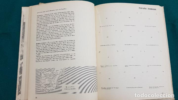 Coleccionismo Álbumes: ALBUM DE CROMOS PANORAMA DE LA HISTORIA DE ESPAÑA (1965) EDITADO POR NESTLÉ (VACIO) - Foto 8 - 226140045