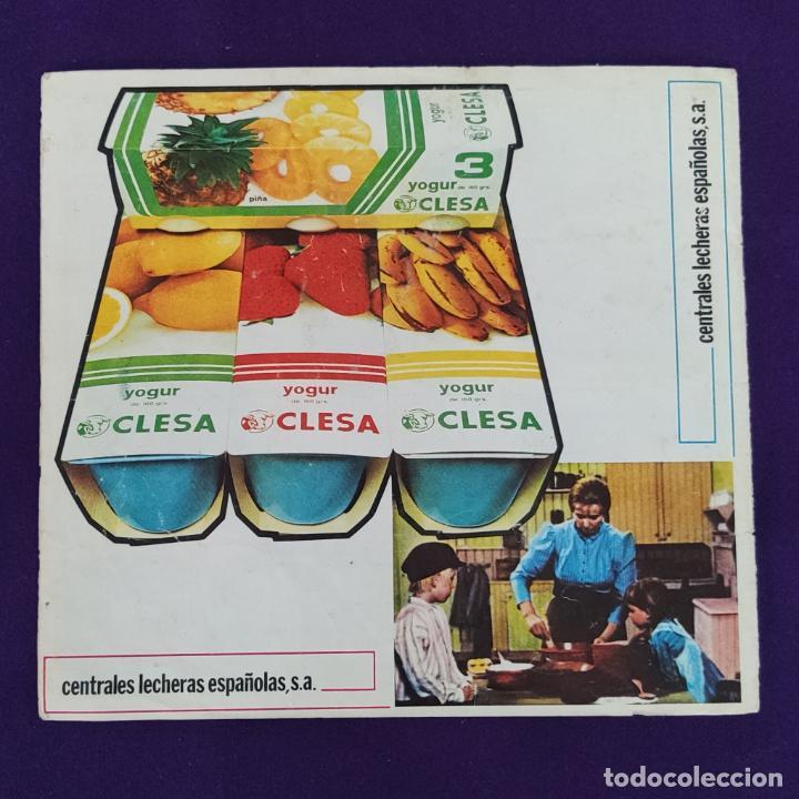 Coleccionismo Álbumes: ALBUM INCOMPLETO. MIGUEL EL TRAVIESO. CLESA. 1977. FALTAN 3 CROMOS. - Foto 7 - 226837130