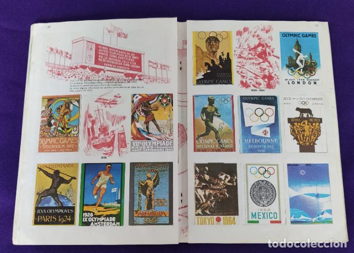 Coleccionismo Álbumes: ALBUM INCOMPLETO. EL PORQUE DE LAS COSAS Nº2. BIMBO. 1972. FALTAN 6 CROMOS DE 232. - Foto 15 - 229196715