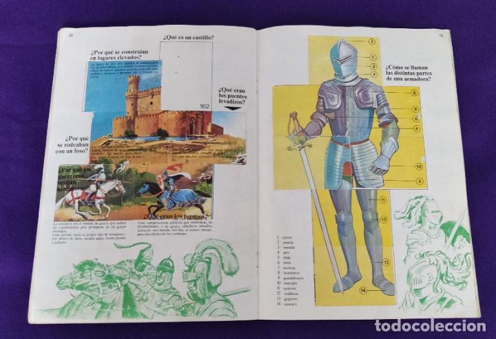 Coleccionismo Álbumes: ALBUM INCOMPLETO. EL PORQUE DE LAS COSAS Nº2. BIMBO. 1972. FALTAN 6 CROMOS DE 232. - Foto 21 - 229196715