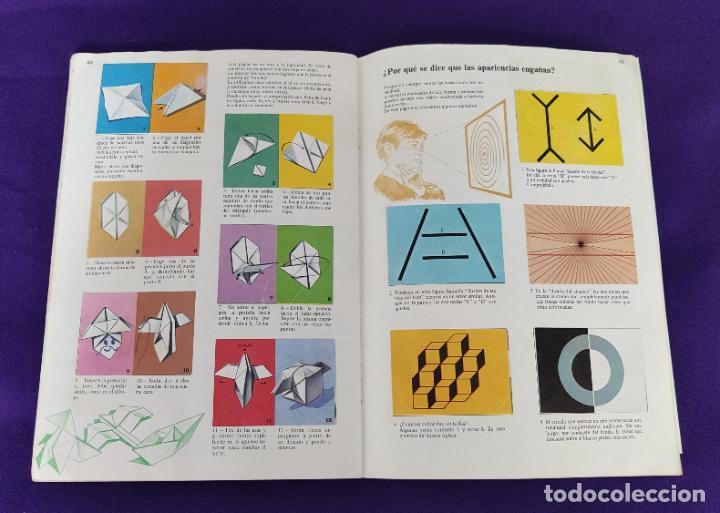 Coleccionismo Álbumes: ALBUM INCOMPLETO. EL PORQUE DE LAS COSAS Nº2. BIMBO. 1972. FALTAN 6 CROMOS DE 232. - Foto 26 - 229196715