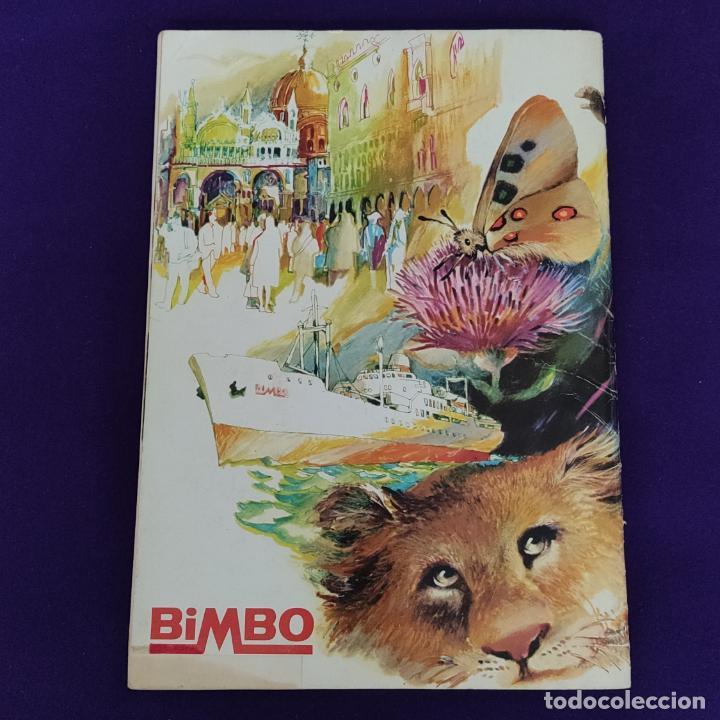 Coleccionismo Álbumes: ALBUM INCOMPLETO. EL PORQUE DE LAS COSAS Nº2. BIMBO. 1972. FALTAN 6 CROMOS DE 232. - Foto 31 - 229196715