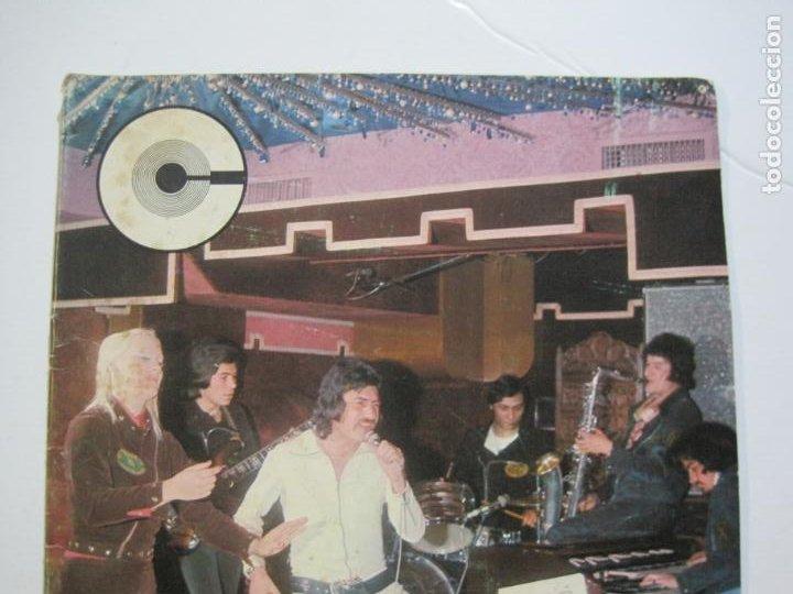 Coleccionismo Álbumes: CROMODISC-ALBUM DE CROMOS VACIO-CROMODISC MUNDIAL-VER FOTOS-(V-22.435) - Foto 3 - 232506730