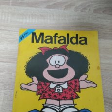 Coleccionismo Álbumes: ALBUM CROMOS VACIO MAFALDA.. Lote 232673075