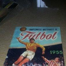 Coleccionismo Álbumes: FASCIMIL ALBUM 1955 DE RUIZ ROMERO. Lote 233376495