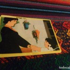 Coleccionismo Álbumes: MARCO DE LOS APENINOS A LOS ANDES 2ª PARTE COMPLETO SUELTO NUNCA PEGADO A FALTA DE 26 CROMOS. DANONE. Lote 235018230
