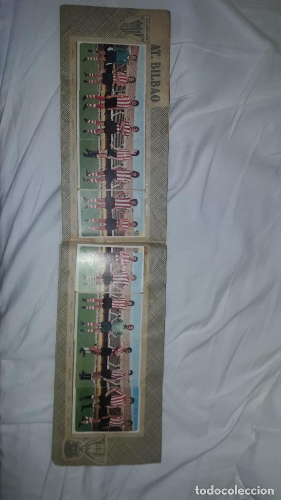 Coleccionismo Álbumes: ALBUM DE LA LIGA 1975-76 DE RUIZ ROMERO - Foto 3 - 241657120