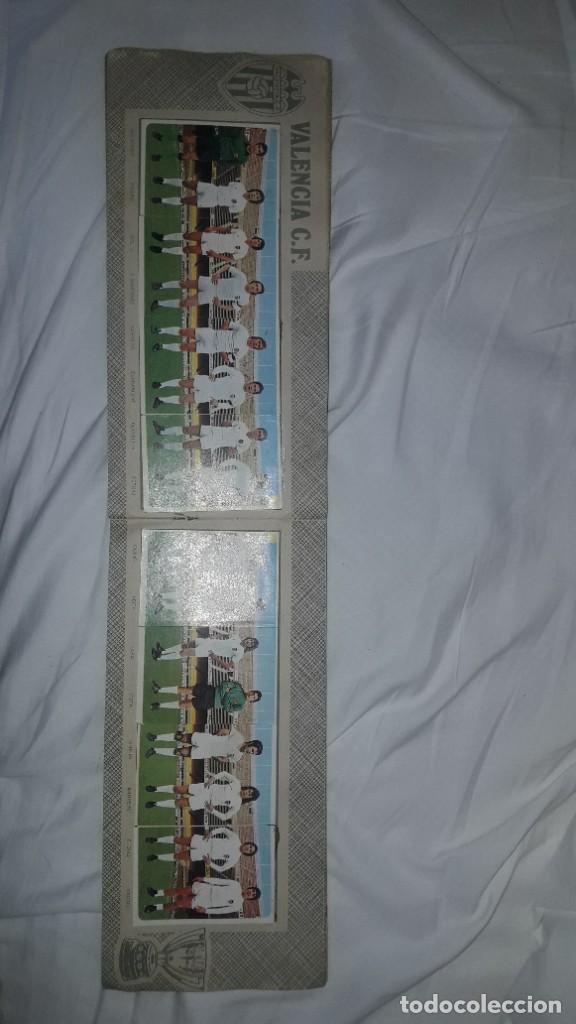 Coleccionismo Álbumes: ALBUM DE LA LIGA 1975-76 DE RUIZ ROMERO - Foto 19 - 241657120
