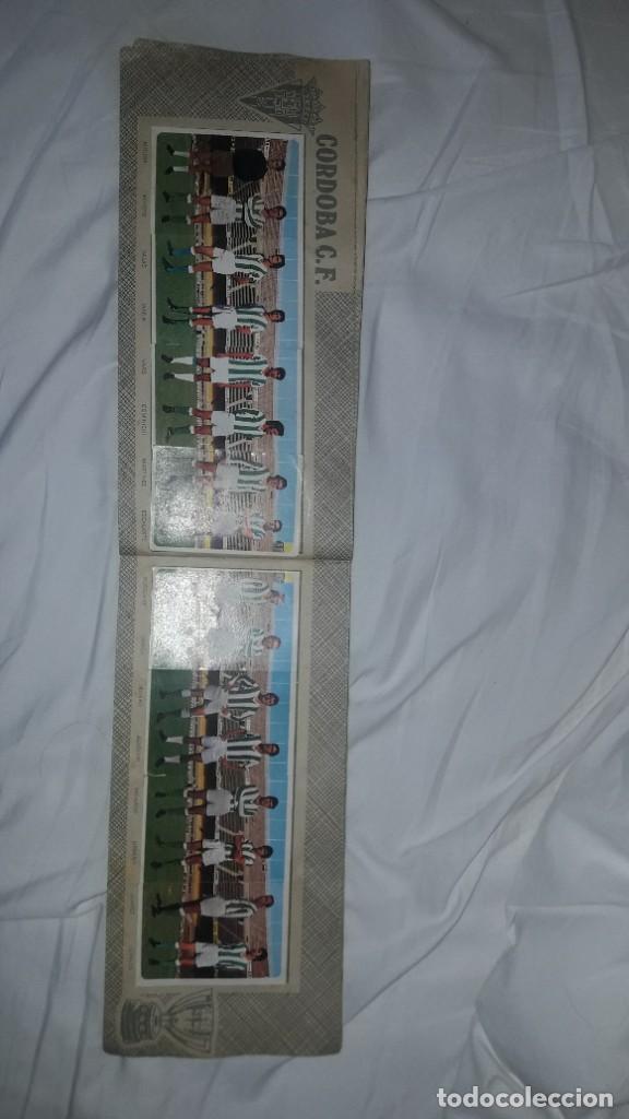 Coleccionismo Álbumes: ALBUM DE LA LIGA 1975-76 DE RUIZ ROMERO - Foto 23 - 241657120
