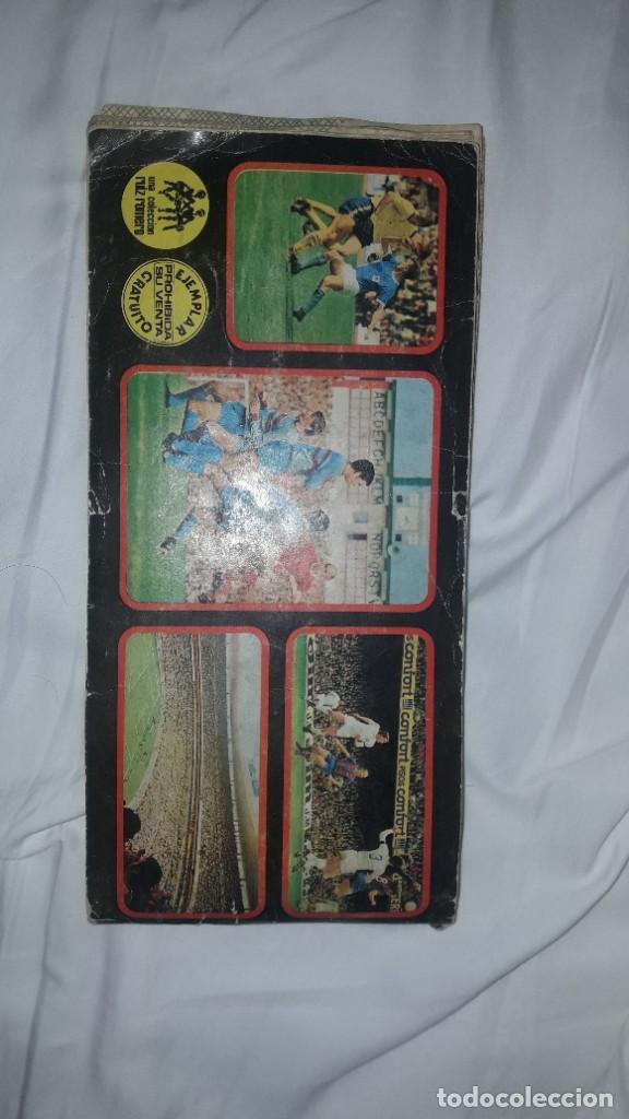 Coleccionismo Álbumes: ALBUM DE LA LIGA 1975-76 DE RUIZ ROMERO - Foto 35 - 241657120